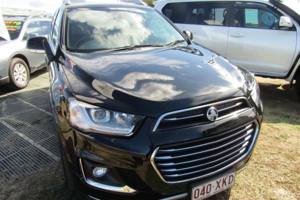 2017 Holden Captiva CG LTZ Suv Image 2