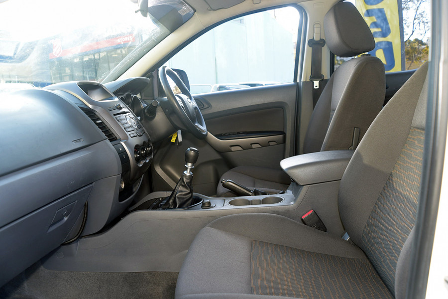 2015 Ford Ranger PX XLS Utility Mobile Image 9