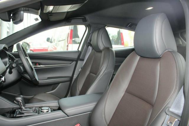 2021 Mazda 3 BP G20 Touring Hatchback Mobile Image 16