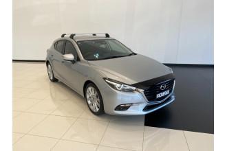 2018 Mazda 300mah5sp25gt MAZDA3 M 1 Hatch Image 2