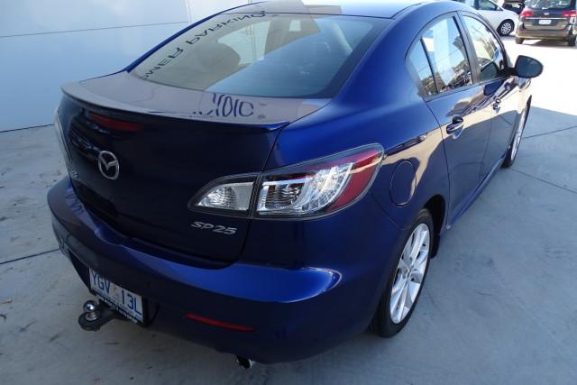 2010 Mazda 3 SP25 13 of 22