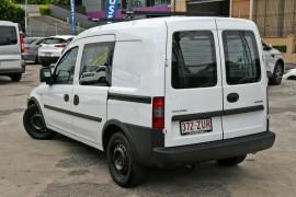 2012 MY11 Holden Combo XC MY11 Van