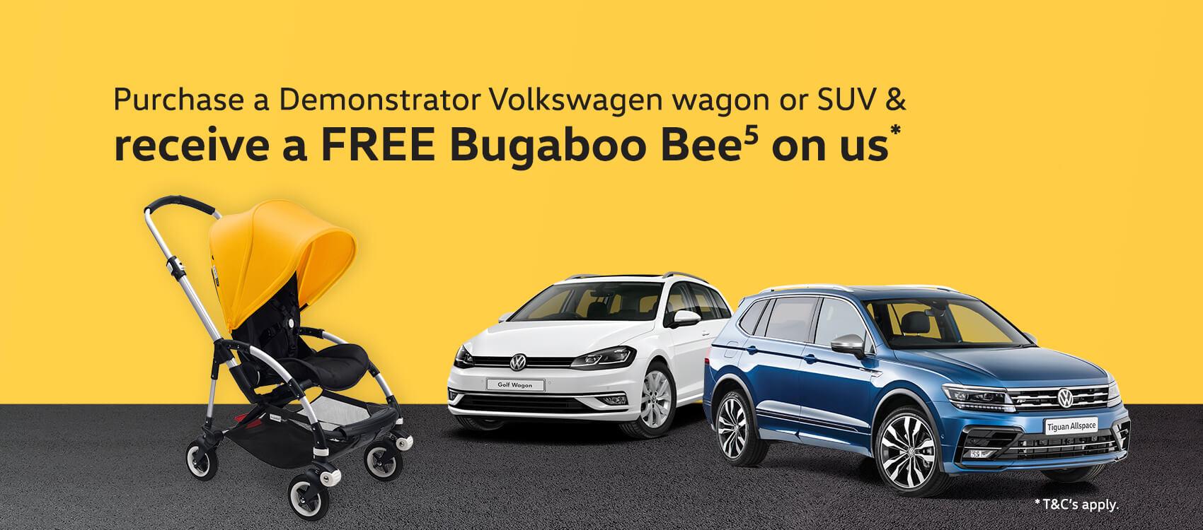 Leichhardt Volkswagen Exclusive Offer