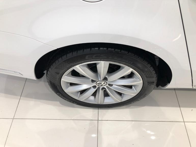 2014 Volkswagen Passat 3C 118TSI Wagon Image 11