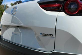 2021 Mazda MX-30 DR Series E35 Astina Wagon Image 5