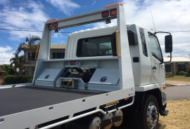 2020 Fuso Fighter  TOW + TILT 2427 MANUAL - Free Servicing Tow & tilt