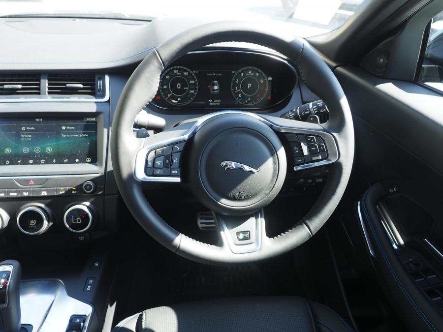 2019 MY20 Jaguar E-PACE Suv Image 9
