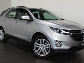 Holden Equinox LTZ EQ