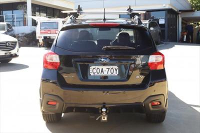 2013 Subaru Xv G4X MY13 2.0i-S Suv Image 3