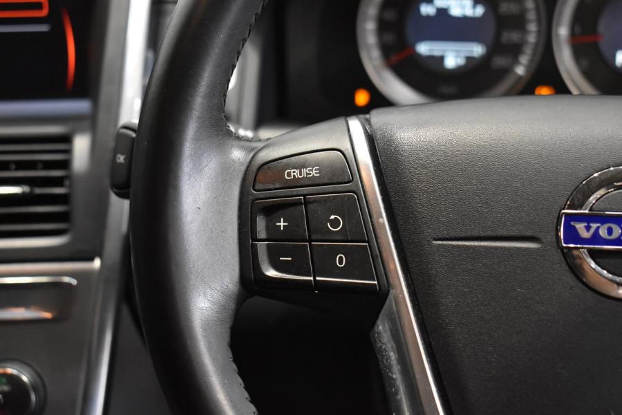 2012 Volvo XC60 (No Series) MY13 T5 Teknik Suv Image 15