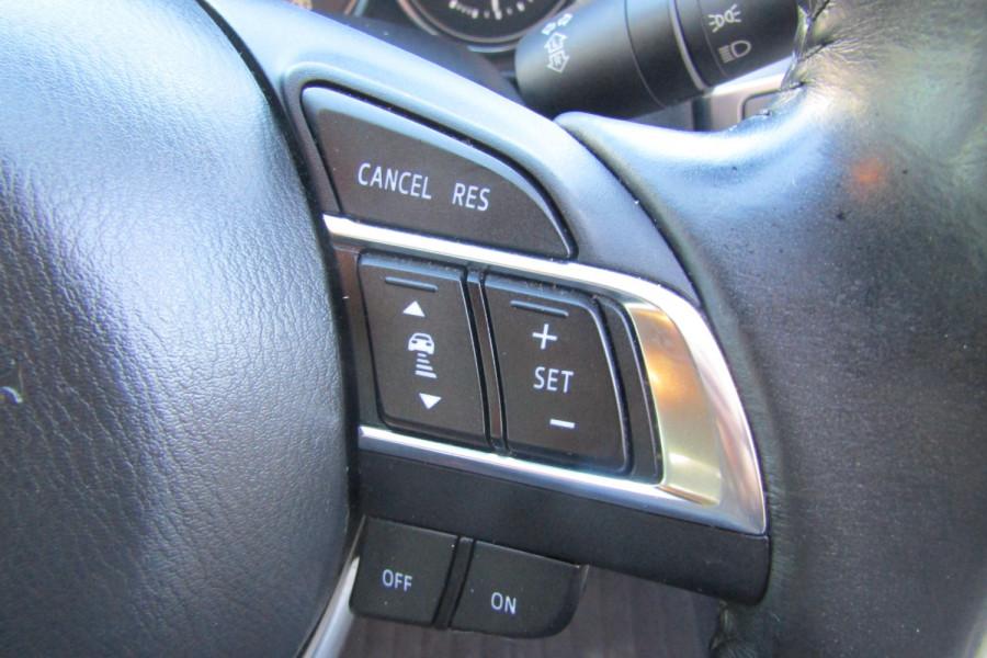 2015 MY16 Mazda CX-5 KE1022 Akera Suv Image 17