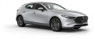 2020 Mazda 3 BP G20 Evolve Hatch Hatchback image 7