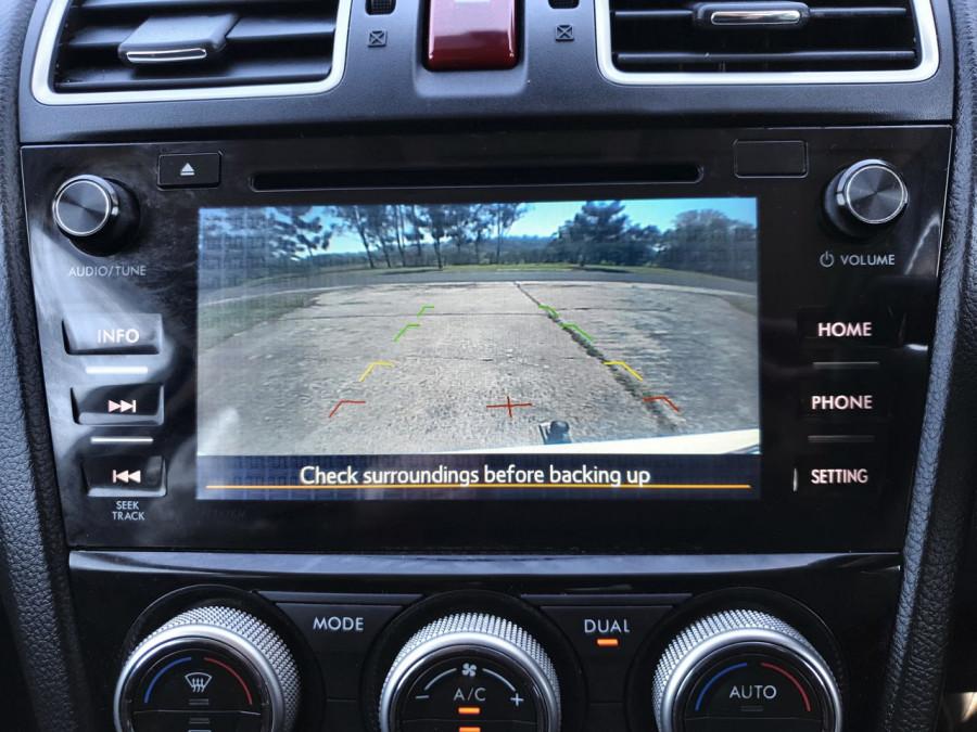 2015 Subaru Forester S4 2.0D-L Suv Image 10