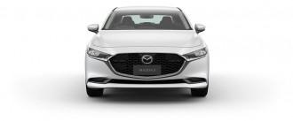 2020 Mazda 3 BP G20 Pure Sedan Sedan image 4