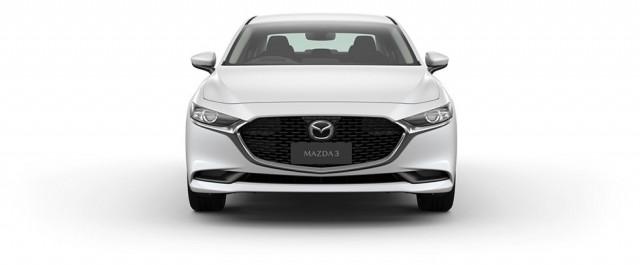 2020 Mazda 3 BP G20 Pure Sedan Sedan Mobile Image 4