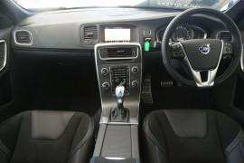 2017 Volvo S60 F Series Polestar Adap Geartronic AWD Sedan