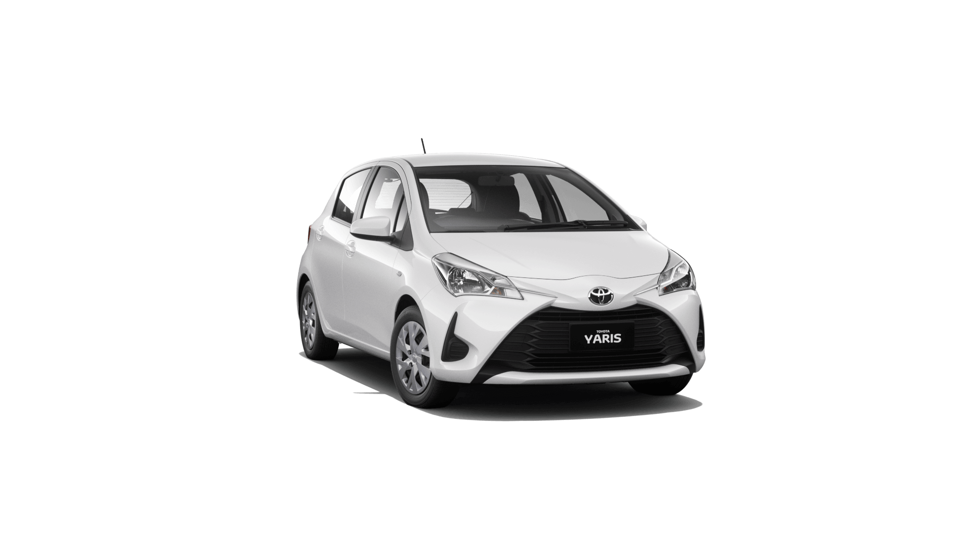 Yaris Ascent <span>Petrol | Manual</span>