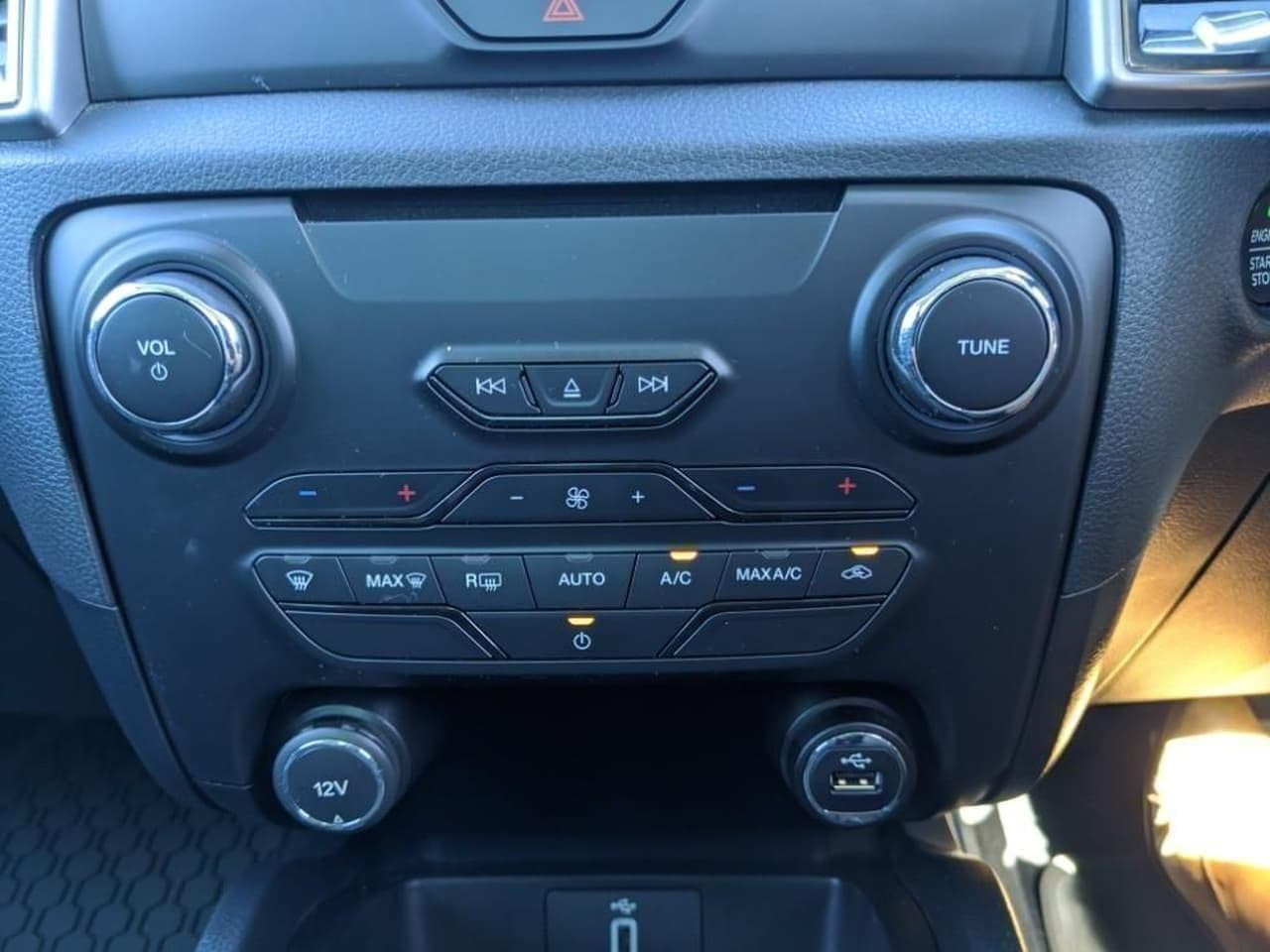 2019 Ford Ranger PX MkIII 2019.00 XLT Utility