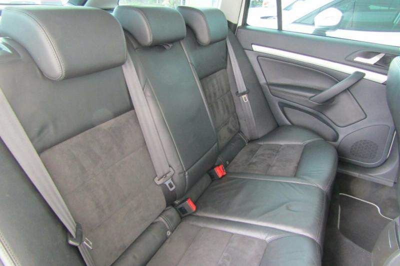 2011 Skoda Octavia 1Z MY11 Scout Premium DSG 103TDI Wagon