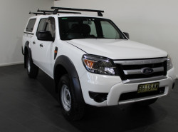 Ford Ranger XL Hi-Rider PK Turbo