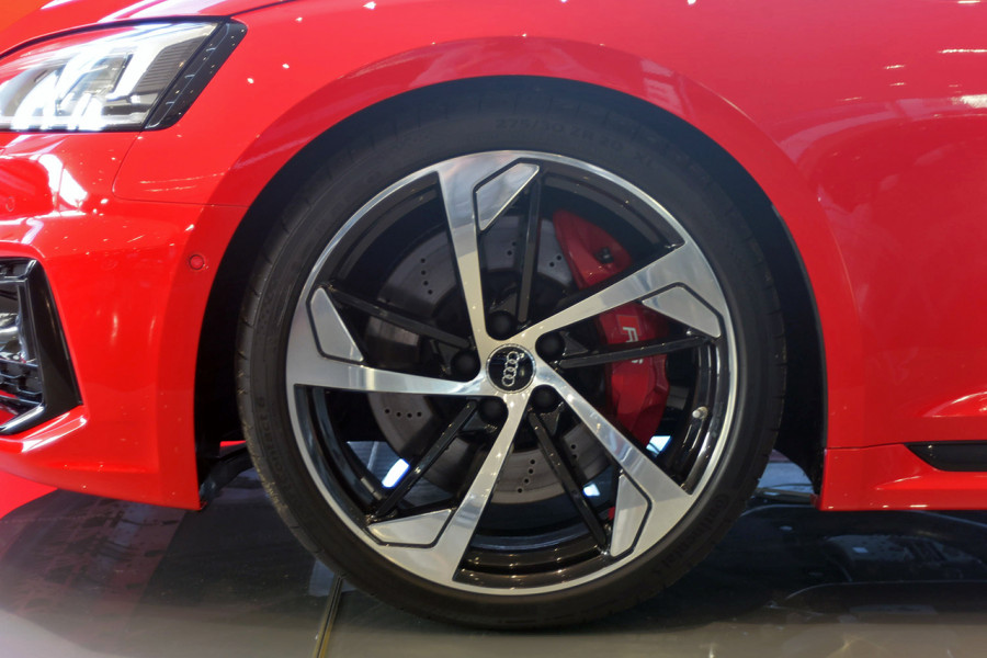 2019 Audi S5 RS 5 2.9L TFSI Tiptronic Quattro 331kW Coupe Mobile Image 7