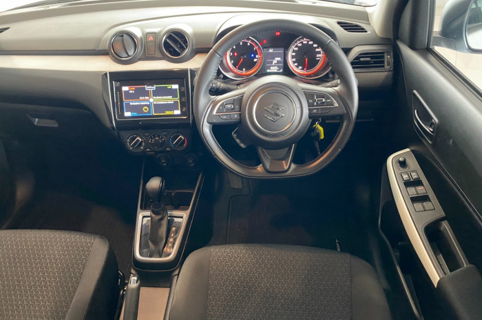 2019 Suzuki Swift AZ GL Navigator Hatchback Image 18
