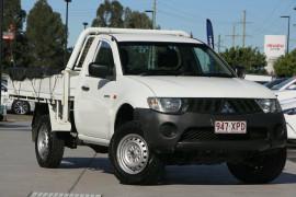 Mitsubishi Triton GLX 4x2 ML MY08