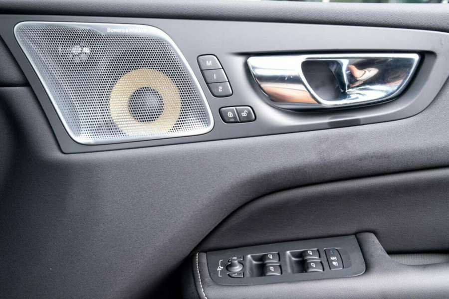 2020 Volvo XC60 UZ T5 Inscription Suv Image 19