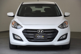 2016 MY17 Hyundai i30 GD4 Series II Active Hatchback Image 2