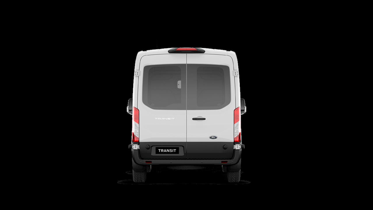 2020 MY19.75 Ford Transit VO 350L Van Van Image 4