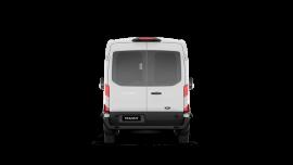 2020 MY20.5 Ford Transit VO 350L LWB Van Van image 4