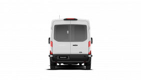 2020 MY19.75 Ford Transit VO 350L Van Van