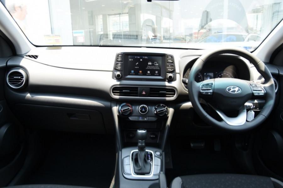 2019 MY20 Hyundai Kona OS.3 Active Suv Image 6
