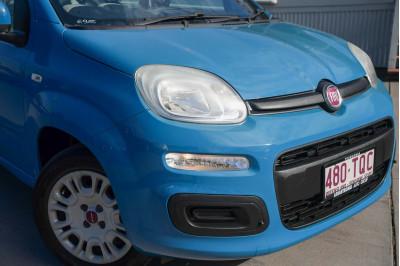 2013 Fiat Panda 150 Easy Hatchback Image 2