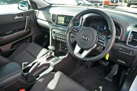2020 Kia Sportage QL MY20 SX 2WD Suv