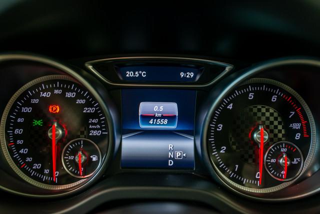 2017 MY08 Mercedes-Benz A-class Hatchback Image 30