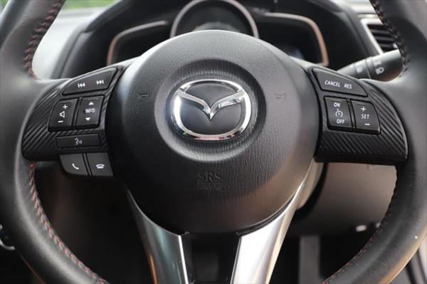 2015 Mazda 3 BM Series SP25 Hatchback image 16
