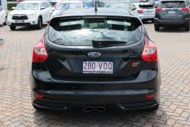 2014 Ford Focus LW MKII ST Hatchback
