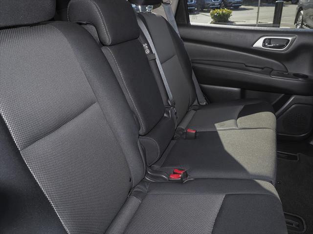 2019 Nissan Pathfinder R52 Series III MY19 ST+ N-TREK Suv Image 5