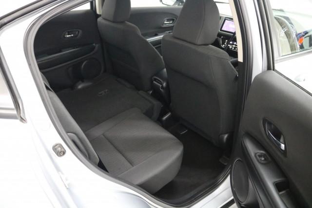 2016 Honda Hr-v MY16 VTI Hatchback Image 9