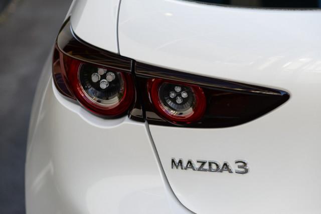 2019 Mazda 3 BP G25 GT Hatch Hatch Mobile Image 21