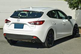 2014 Mazda 3 BM5438 SP25 Hatchback image 2