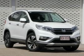 Honda CR-V VTi-L 4WD RM Series II MY17