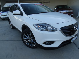 Mazda CX-9 Luxury TB10A5
