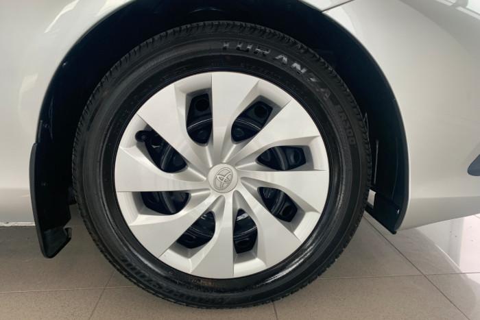 2017 Toyota Corolla ZRE182R Ascent Hatchback Image 21