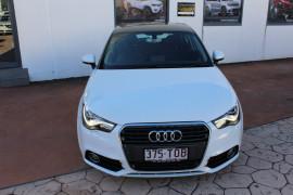 2011 Audi A1 8X MY11 Ambition Hatchback Image 2