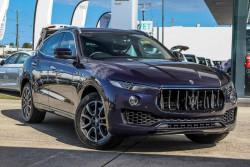 Maserati Levante Q4 M161 MY17
