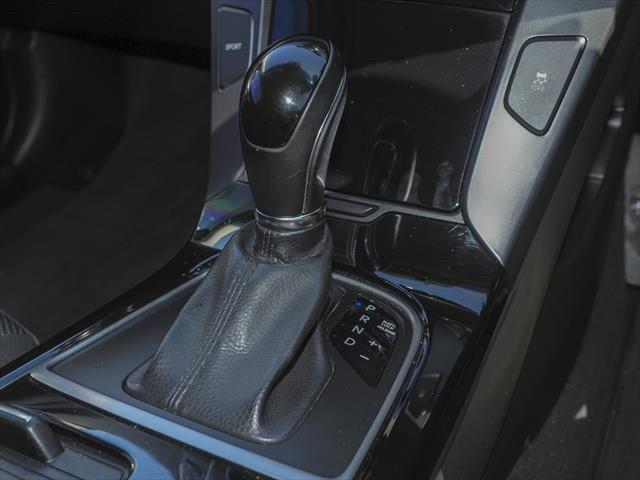 2011 Hyundai I40 VF Elite Wagon Image 11