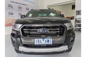 2020 MY20.25 Ford Ranger PX MKIII 2020.25MY WILDTRAK Utility Image 2