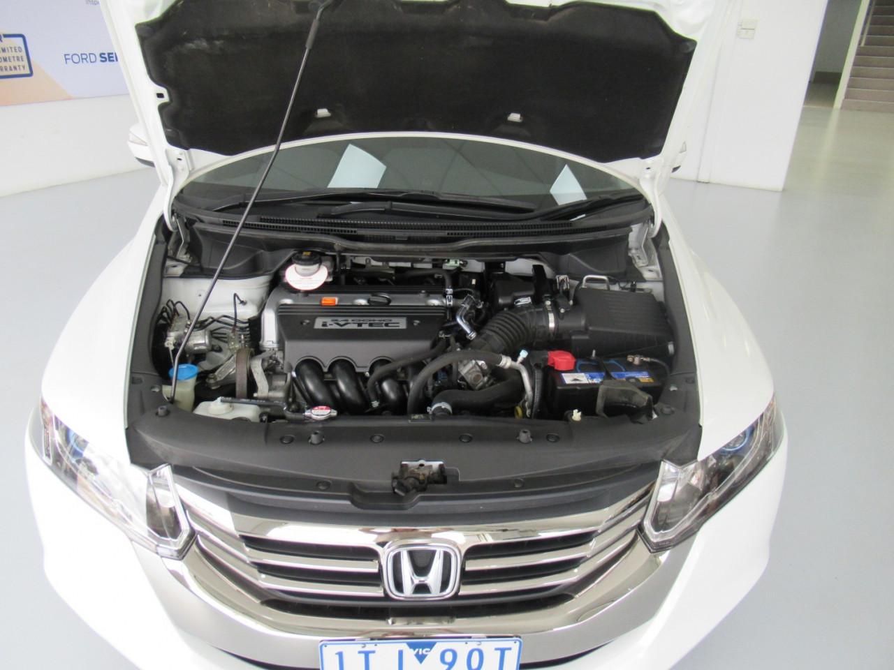 2013 Honda Odyssey 4TH GEN MY13 Wagon Image 33